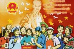 Việt kiều bầu cử ở đâu?