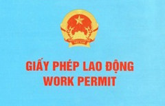 Mẫu đơn đề nghị xin cấp giấy phép lao động cho người lao động nước ngoài